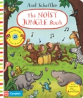 The Noisy Jungle Book : A press-the-page sound book - Book