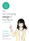 The Life-Changing Manga of Tidying Up : A Magical Story to Spark Joy in Life, Work and Love - Book