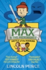 Max and the Midknights: Battle of the Bodkins - Book