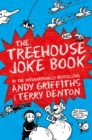 The Treehouse Joke Book - Book