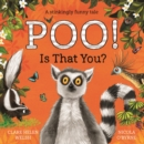 Poo! Is That You? - Book