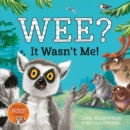 Wee? It Wasn't Me! - Book