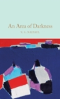 An Area of Darkness - Book