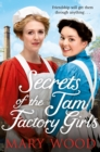 Secrets of the Jam Factory Girls - Book