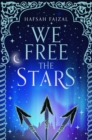 We Free the Stars - Book