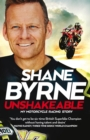 Unshakeable : My Motorcycle Racing Story - Book