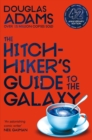 The Hitchhiker's Guide to the Galaxy : 42nd Anniversary Edition - Book