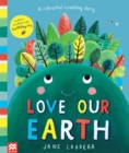 Love Our Earth : A Colourful Counting Story - Book