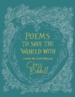 Poems to Save the World With - Book