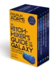 The Complete Hitchhiker's Guide to the Galaxy Boxset - Book