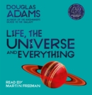 Life, the Universe and Everything - Book