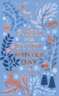 A Poem for Every Winter Day - Book