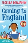 Coming to England - Book