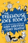 The Treehouse Joke Book 2 - Book