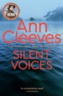 Silent Voices - Book