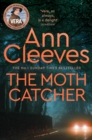 The Moth Catcher - Book