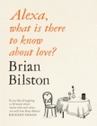 Alexa, what is there to know about love? - Book