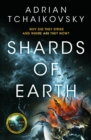 Shards of Earth - Book