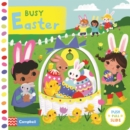 Busy Easter - Book