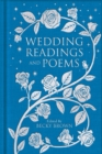 Wedding Readings and Poems - Book