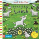 Lizzy the Lamb : A Push, Pull, Slide Book - Book