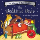 The Bedtime Bear : 25th Anniversary Edition - Book