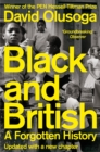 Black and British : A Forgotten History - Book