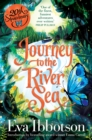 Journey to the River Sea - Book