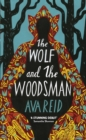 The Wolf and the Woodsman - Book
