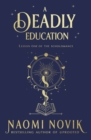 A Deadly Education - Book