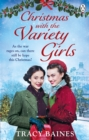 Christmas with the Variety Girls - Book