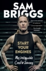 Start Your Engines : My Unstoppable CrossFit Journey - Book