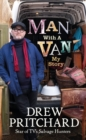 Man with a Van : My Story - Book