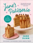Jane's Patisserie : Deliciously customisable cakes, bakes and treats - Book