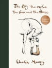 The Boy, The Mole, The Fox and The Horse - Book
