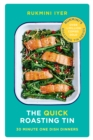 The Quick Roasting Tin - Book