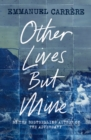 Other Lives But Mine - Book