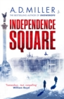 Independence Square - Book
