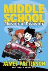 Middle School: Master of Disaster : (Middle School 12) - Book