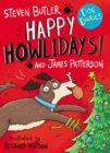 Dog Diaries: Happy Howlidays! - Book