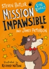 Dog Diaries: Mission Impawsible - Book