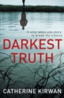 Darkest Truth : She refused to be silenced - Book