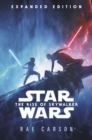 Star Wars: Rise of Skywalker (Expanded Edition) - Book