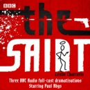 The Saint: Three BBC Radio full-cast dramatisations - eAudiobook