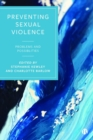 Preventing Sexual Violence : Problems and Possibilities - Book