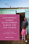 Sustainable Human Development Across the Life Course : Evidence from Longitudinal Research - Book