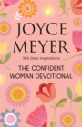 The Confident Woman Devotional : 365 Daily Inspirations - Book
