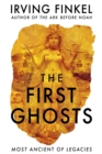 The First Ghosts - Book