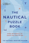 The Nautical Puzzle Book - Book