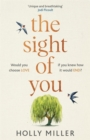 The Sight of You - Book